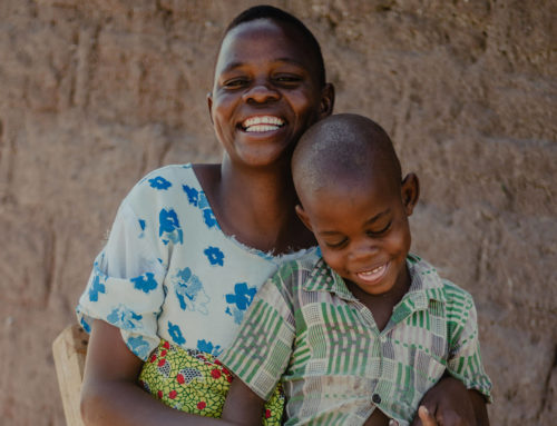 Improving Maternal and Newborn Health in Underserved Areas in Tanzania