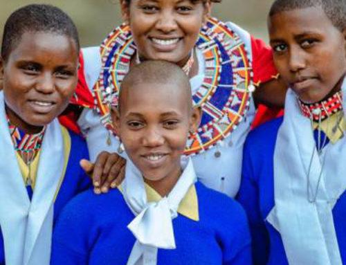 Alternative Rite of Passage Model Lowers Prevalence of Female Genital Mutilation in Kajiado County, Kenya by 24%
