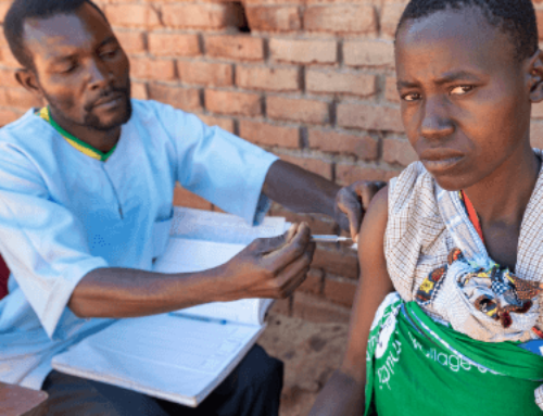 Amref Health Africa Global Statement on COVID-19 Tools including Vaccine Equity