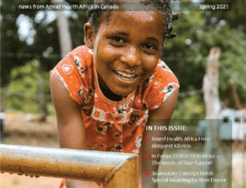 Habari Newsletter – Spring 2021