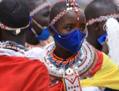 Samburu Elders in Kenya Publicly Declare End to FGM/C and Child Marriage