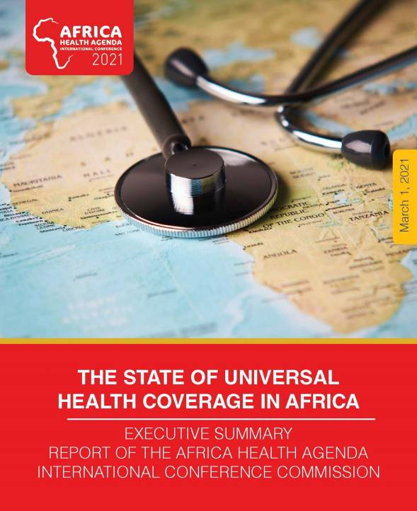 Launch of State of UHC
