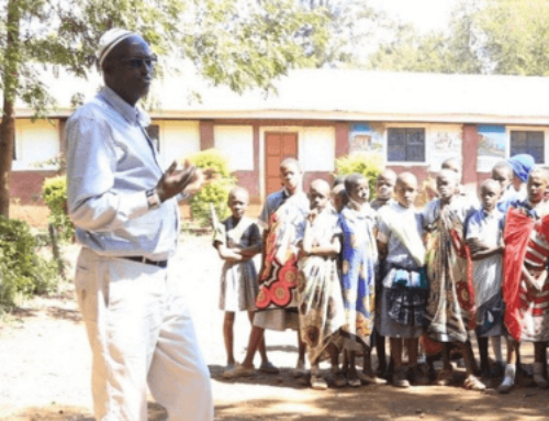 A Father's Perspective on Female Genital Mutilation/Cutting (FGM/C)